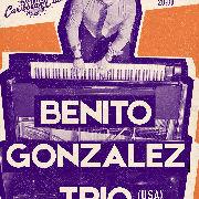Benito Gonzalez trio (USA)