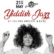 Yiddish Jazz by Tatiana Amirova and Band