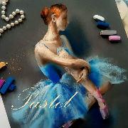 Курс «Пастельная живопись»