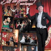 Праздничный гала-концерт, посвященный закрытию 90-го театрального сезона