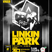 Linkin Park. Tribute show