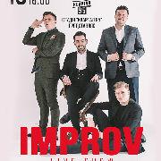 Improv Live Show