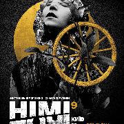 Фестиваль німого кіно і сучасної музики «Німі ночі»