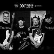 Триб'ют «ДДТ» - гурт «Tok i Veter»