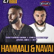 Hammali and Navai