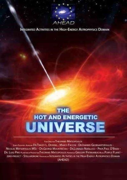 Бурхливий всесвіт! Телепорт 360