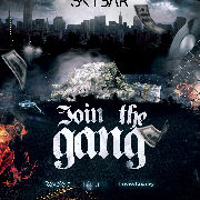 JOIN THE GANG! SKYBAR by Rave'era and Touch