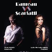 Rameau VS Scarlatti
