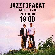 Jazzforacat
