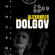 Alexander Dolgov