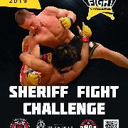 Sheriff Fight ChAllendge