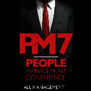 Бизнес-конференция People Management 7