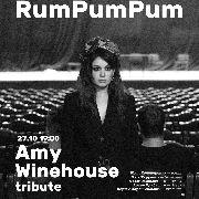 Amy Winehouse tribute | RumPumPum