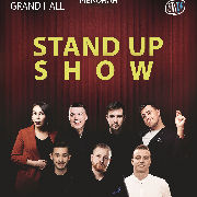 Stand Up Show / Стендап Шоу