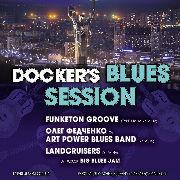 Docker's Blues Session