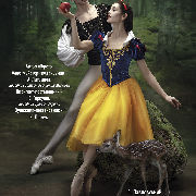 Балетный спектакль «Белоснежка и семь гномов»