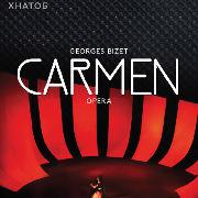 Опера «Кармен»