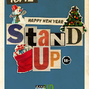 Stand-Up: Happy New Year