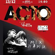 Танцювальний спектакль ACTO