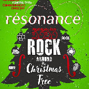 Группа «resonance»: Rock Around the Christmas Tree