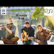 Rún folk band