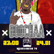 Boochaa Party!