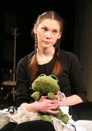 Сексуальные неврозы наших родителей пьеса