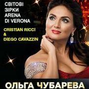 Ольга Чубарева