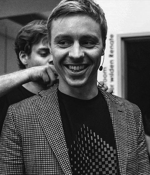 Alexander Kolupaev