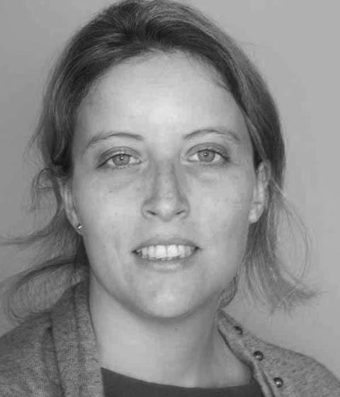 Alexandra Tarmo