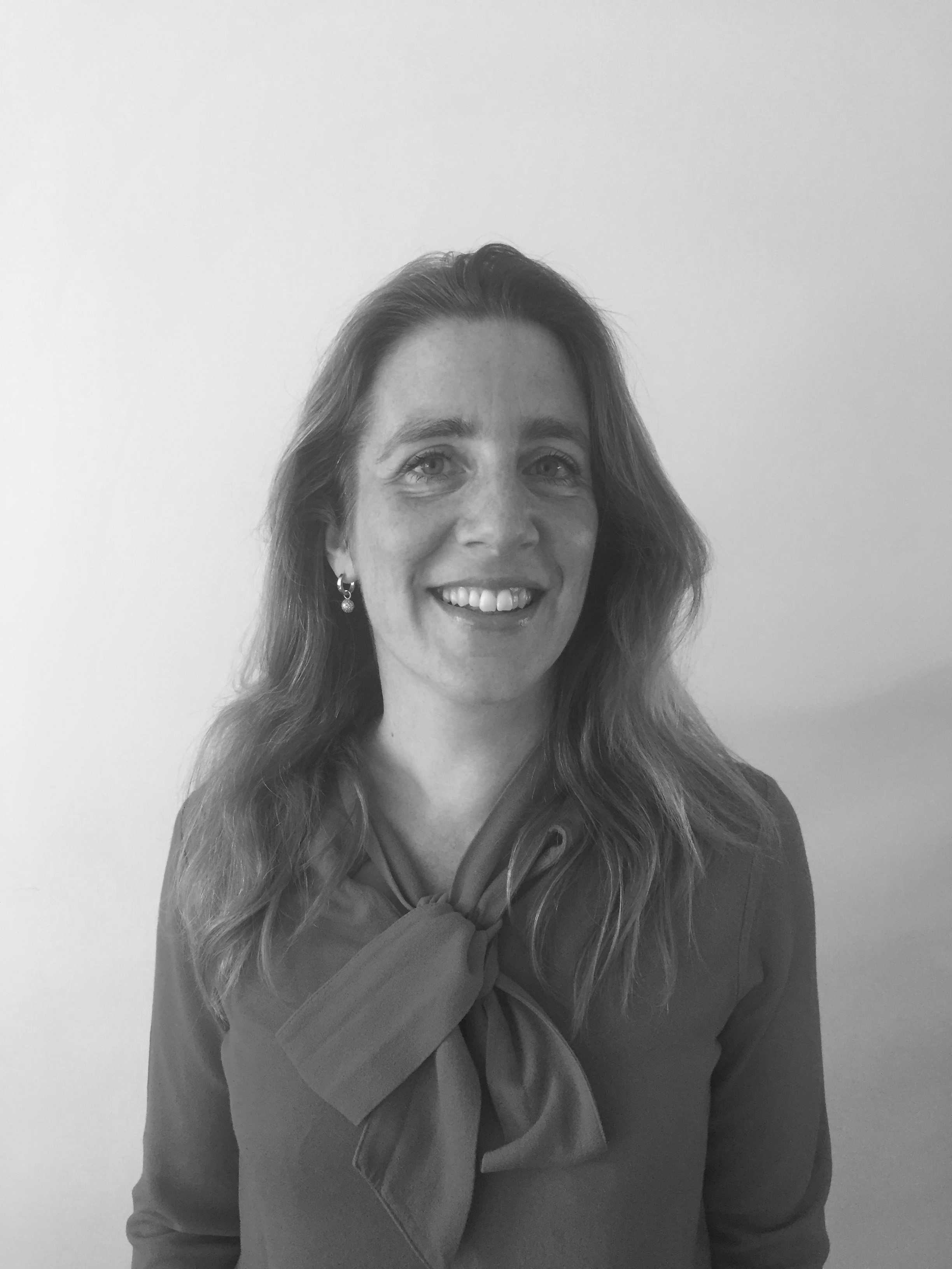Anita Lieverdink