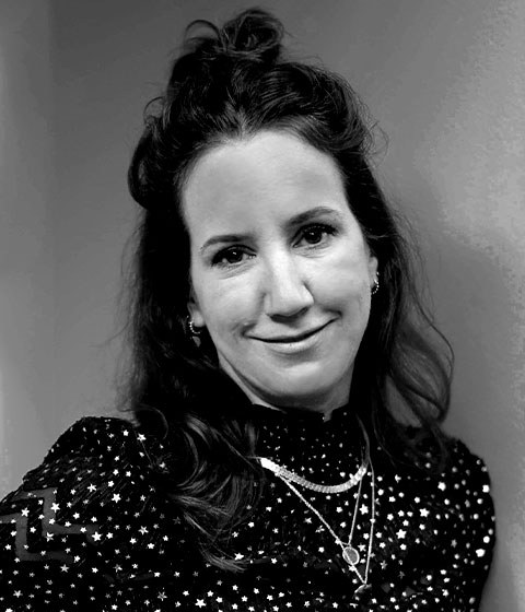 Anne-Marie Twigge