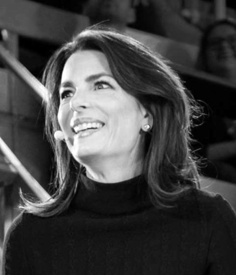 Annette Kroeber-Riel