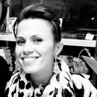 Carmen Ianosi