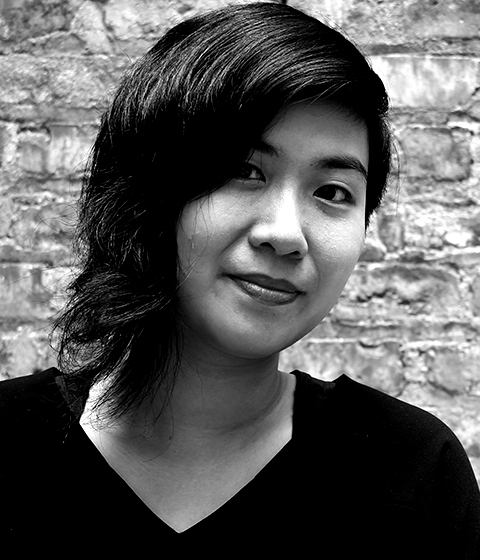 Christina Xu