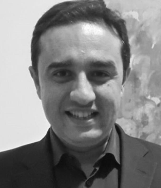 Dante Malcangi