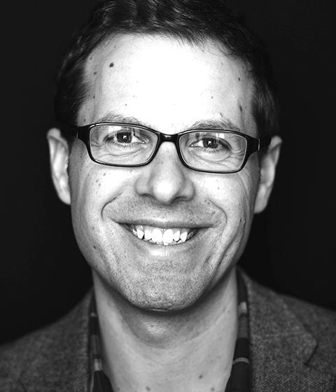David Ryan Polgar