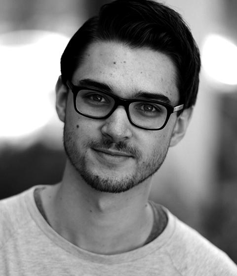 Dominik Schiener