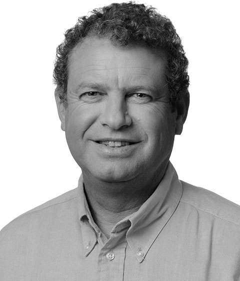 Dr. Doron Myersdorf
