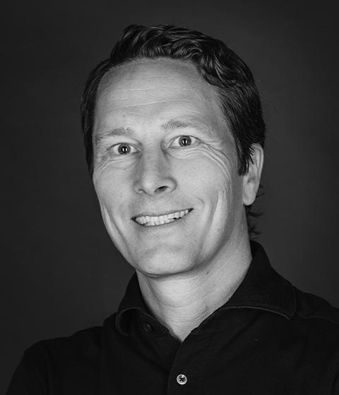 Fabian van Hoegee