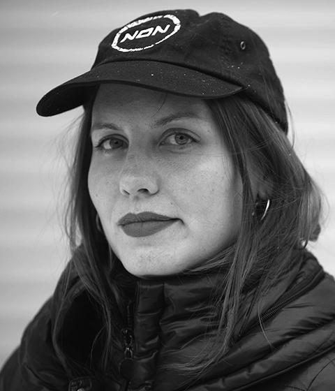 Georgia Meyer