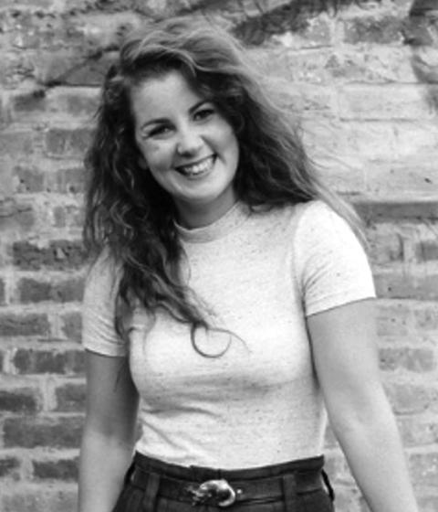 Georgia Frances King