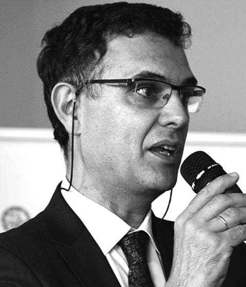 Isidro Laso
