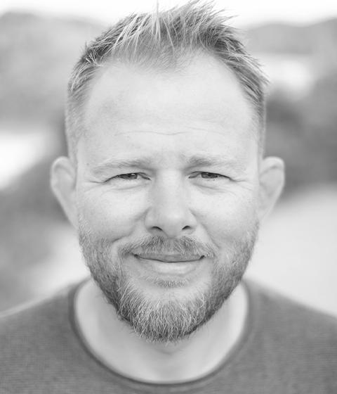 Jesse Moerkerk