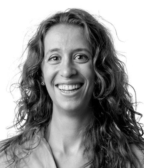 Kristina Gibson