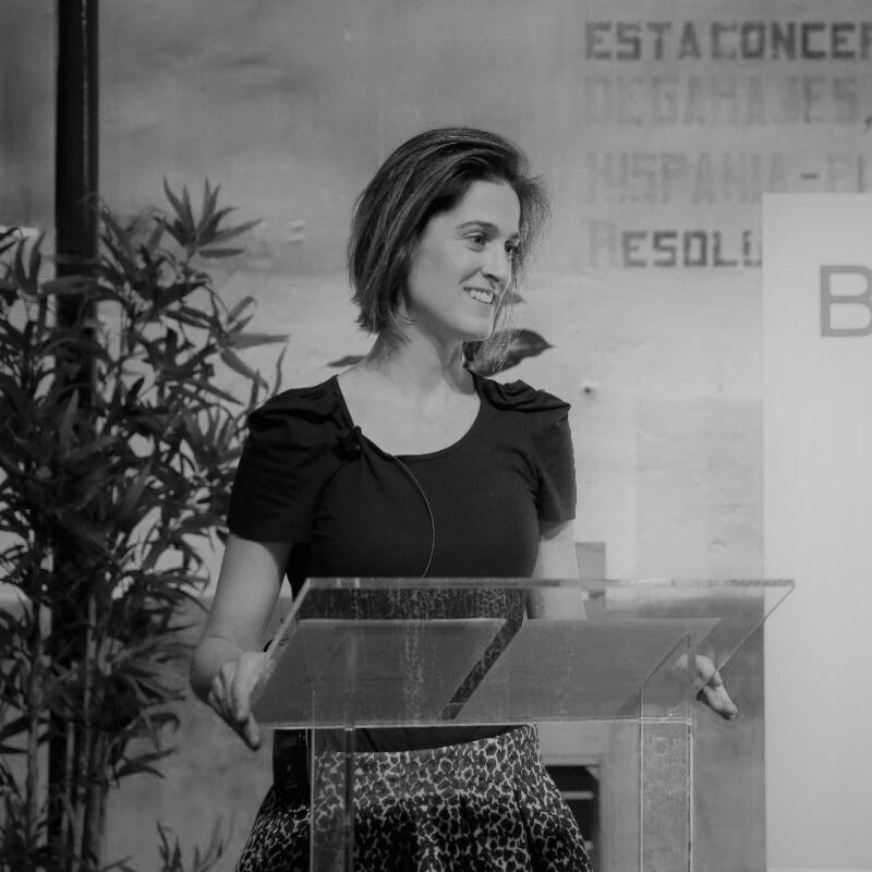 Maria Erquiaga Mendoza