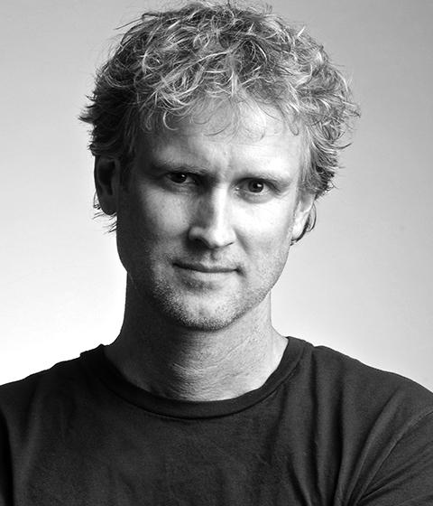 Mark Rolston