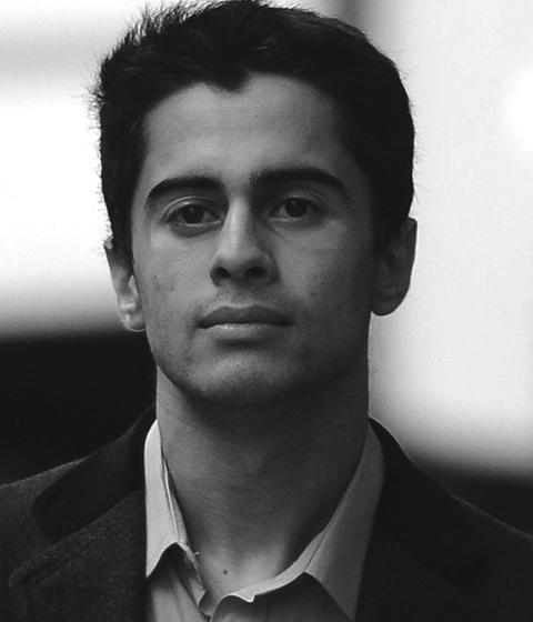 Mustafa Al Bassam