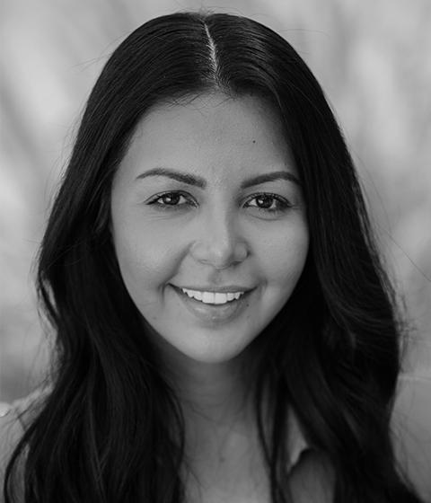 Nikki Eslami