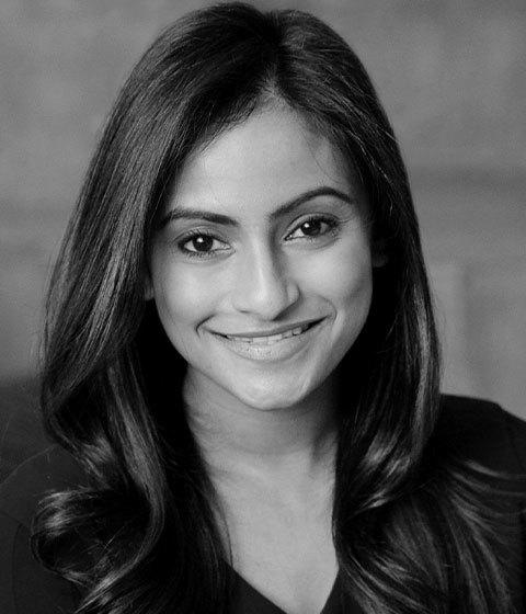 Nithya Thadani
